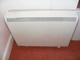 storage heaters Home Improvements