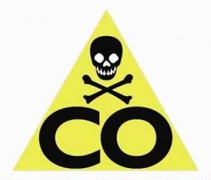 Carbon Monoxide Warning