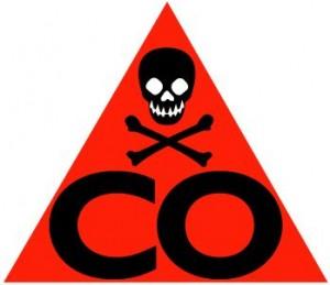 Carbon Monoxide Hazard Warning