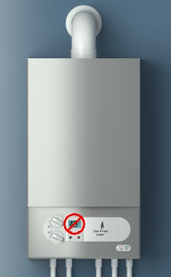 Reduce Boiler Temperature