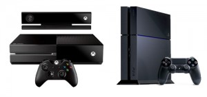 PS4 & Xbox One