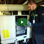 Commercial Boiler Servicing – what's involved