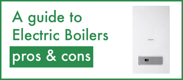 A guide to electric boilers