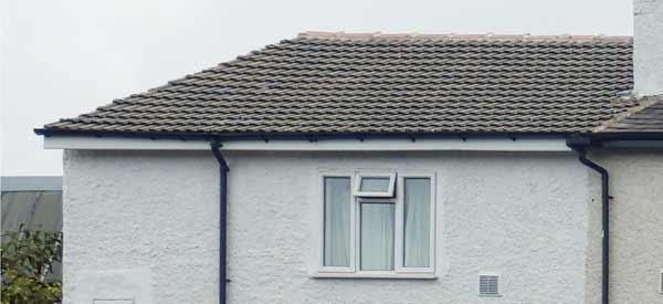 Window ventilation