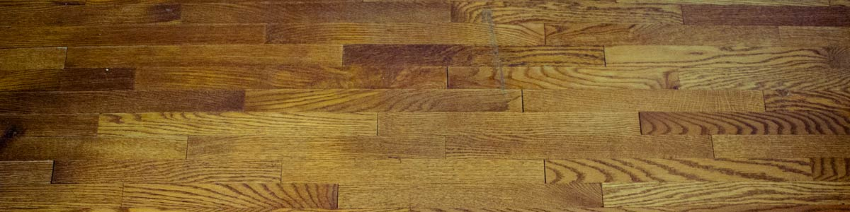 Wooden floors offer poor insulation