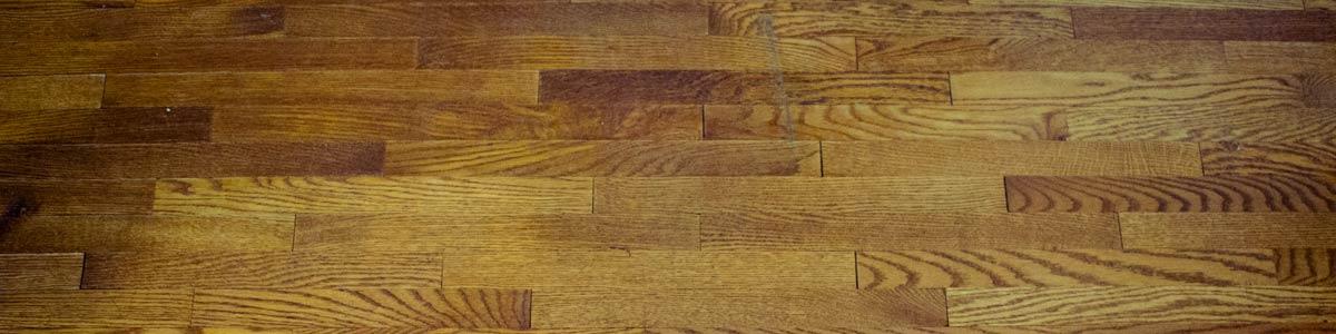 Wooden floors offer poor insulation