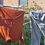 Why You May Want To Reconsider Drying Clothes On A Radiator