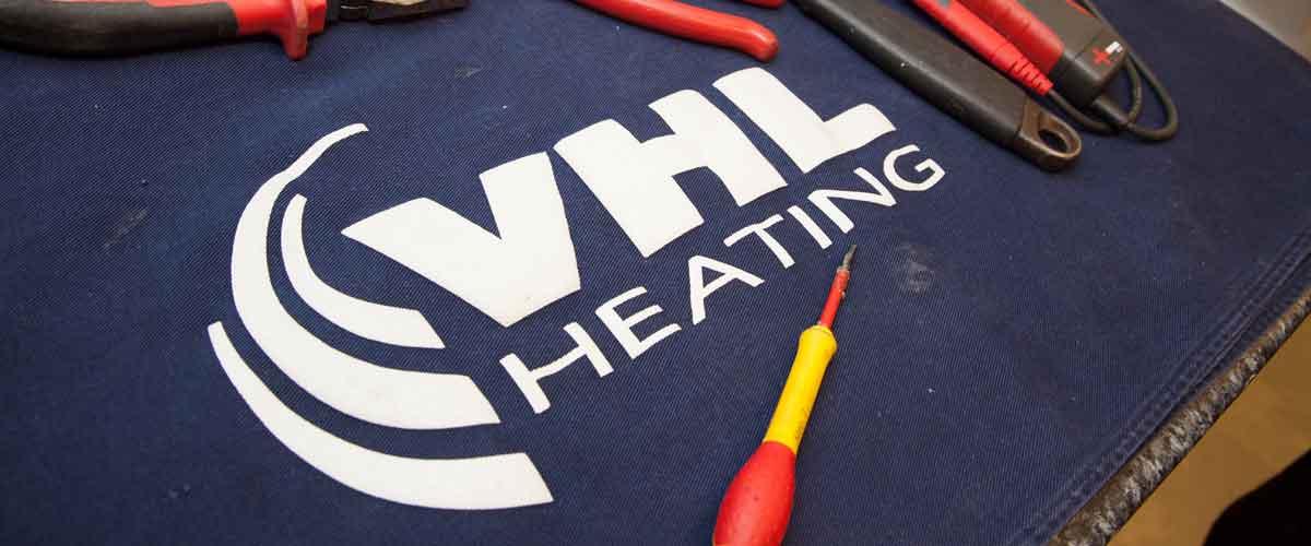 VHL tool kit