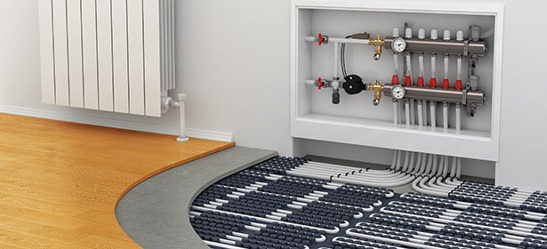 water-underfloor-heating-piping-and-manifold-457526